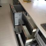 食器洗い乾燥機の追加設置工事