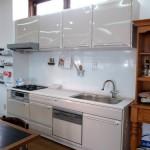 展示品セール:システムキッチン・タカラスタンダード・リテラ