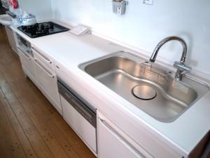 水洗は弊社オリジナルの組合せです。