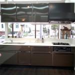 展示品セール:システムキッチン・タカラスタンダード・エーデル
