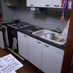 タカラスタンダード「エーデル」へキッチンリフォーム