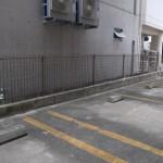 フェンス 補修工事