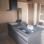 LIXIL システムキッチン 設置