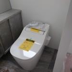 Panasonic トイレ アラウーノ