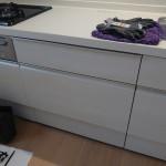 八重瀬町 食器洗い乾燥機設置