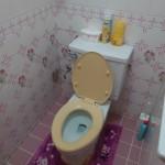 糸満市 トイレ取替